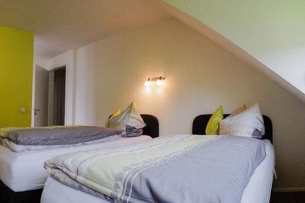 Oberkasseler Hof Bonn - фото 50