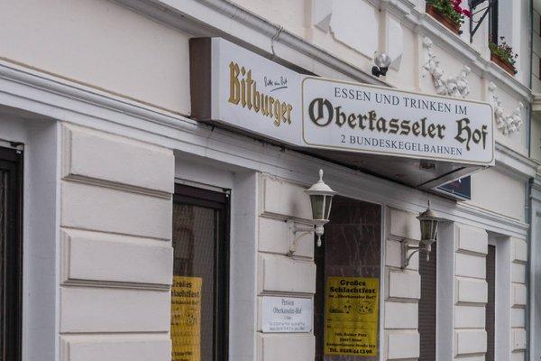 Oberkasseler Hof Bonn - фото 23