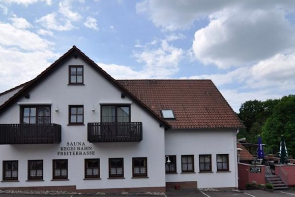 Landgasthof Lang Zum Adler - фото 19