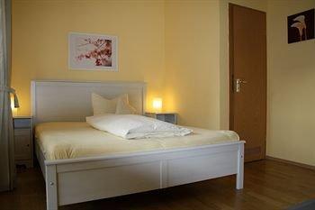 Abendruhe Hotel Garni - фото 2