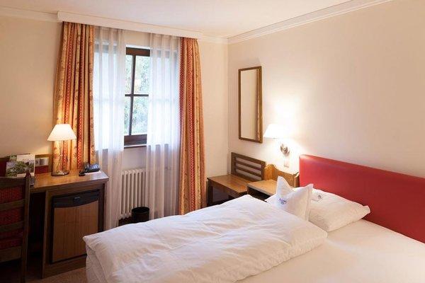 Hotel Hachinger Hof - фото 1