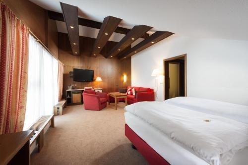 Hotel Hachinger Hof - фото 2
