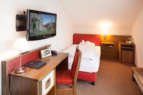 Hotel Hachinger Hof - фото 4