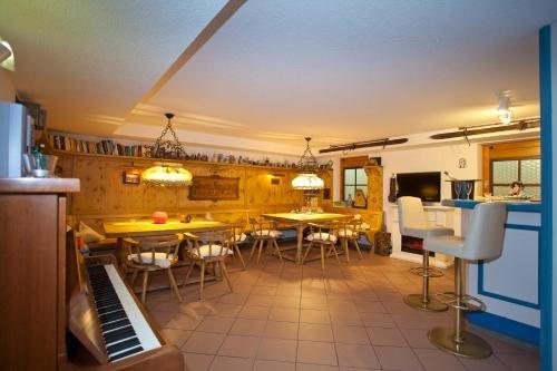 Hotel Antonia - фото 13