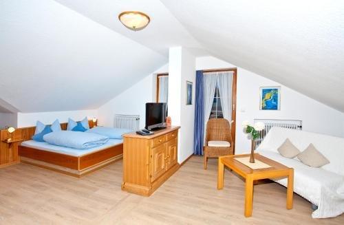 Hotel Antonia - фото 16