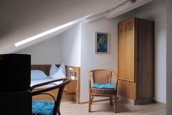 Hotel Antonia - фото 7