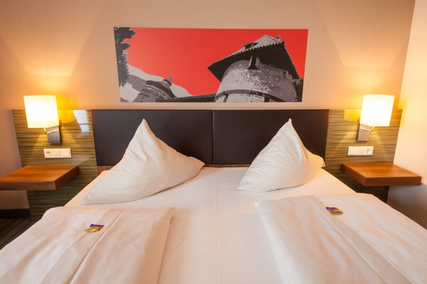 Novina Hotel Tillypark - фото 1