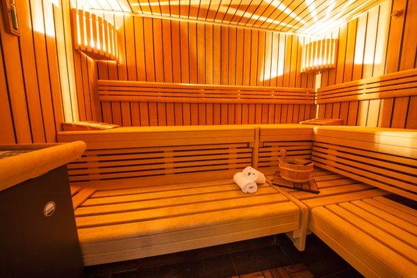 Novina Hotel Tillypark - фото 9