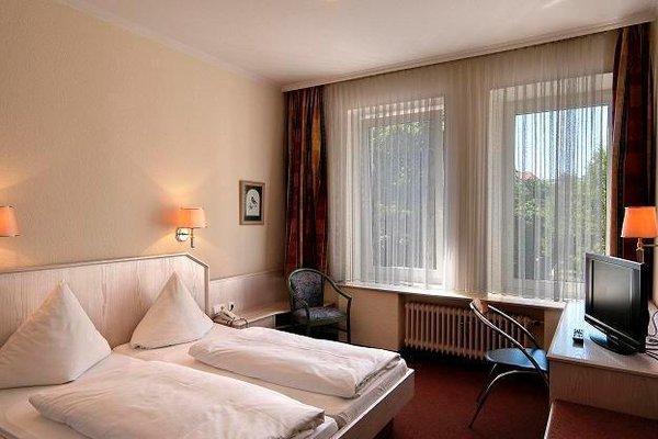 Avenue Hotel - фото 1