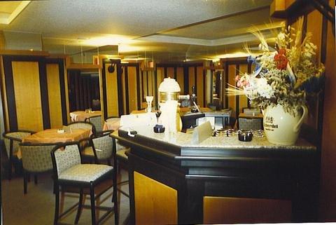Avenue Hotel - фото 12