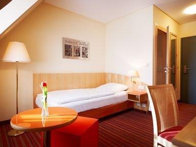 Hotel Victoria Nurnberg - фото 1