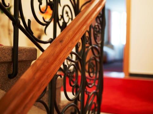 Hotel Victoria Nurnberg - фото 19