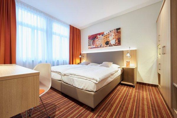 Hotel Victoria Nurnberg - фото 2