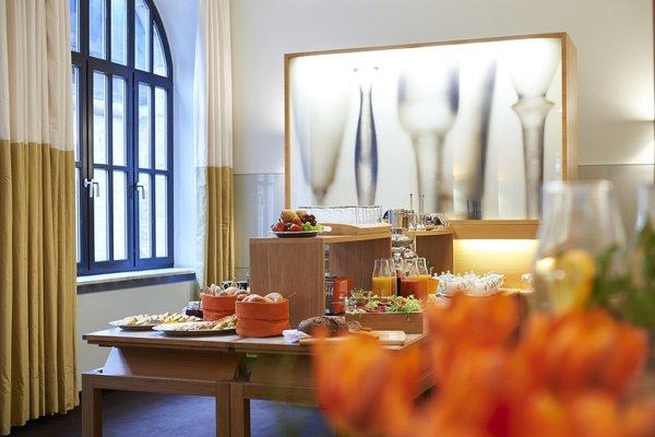 Hotel Victoria Nurnberg - фото 5