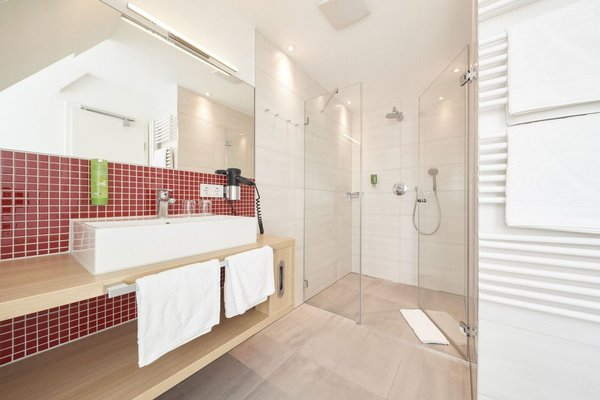 Hotel Victoria Nurnberg - фото 8