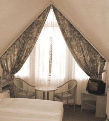 Hotel Alpha - фото 50