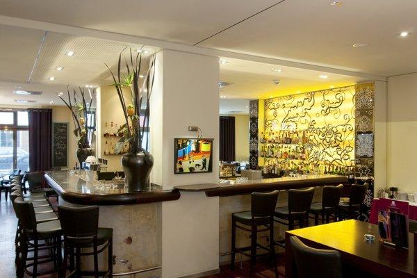 Holiday Inn Nurnberg City Centre - фото 11