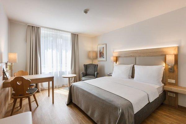 Holiday Inn Nurnberg City Centre - фото 2