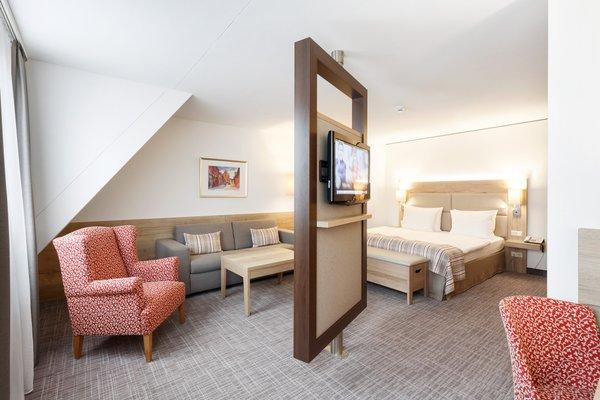 Holiday Inn Nurnberg City Centre - фото 4