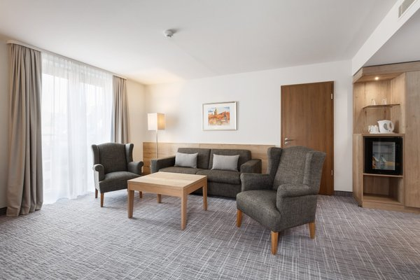 Holiday Inn Nurnberg City Centre - фото 5