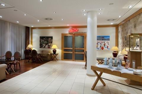 Holiday Inn Nurnberg City Centre - фото 7