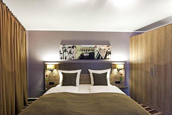 Leonardo Hotel Nurnberg - фото 1