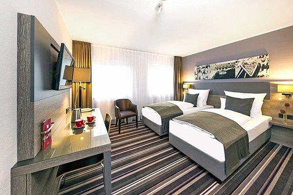 Leonardo Hotel Nurnberg - фото 2