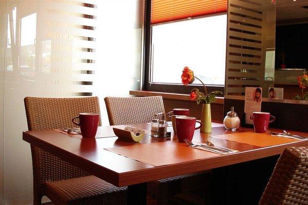 Leonardo Hotel Nurnberg - фото 3