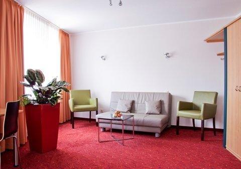 Leonardo Hotel Nurnberg - фото 5