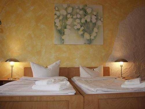Art Hotel Nurnberg - фото 1