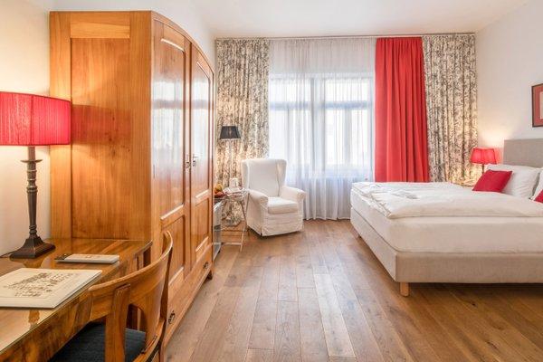 Hotel Deutscher Kaiser - фото 1