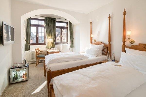 Hotel Deutscher Kaiser - фото 2