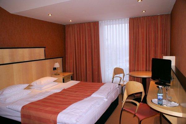 ARVENA Messe Hotel - фото 2