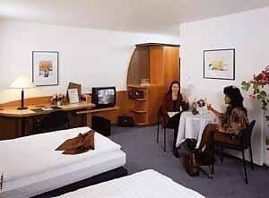 ARVENA Messe Hotel - фото 3