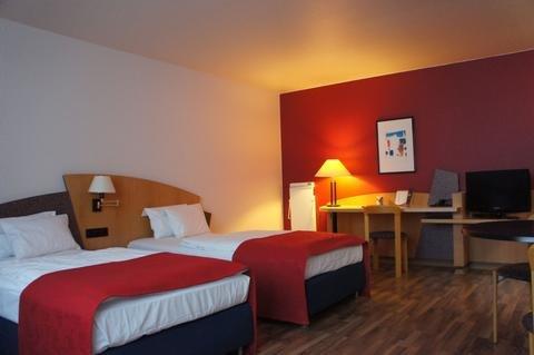 ARVENA Messe Hotel - фото 4