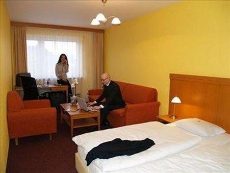 Гостиница «Hamburg», Нюрнберг