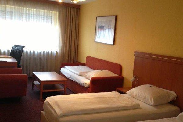 Hotel Hamburg - фото 1