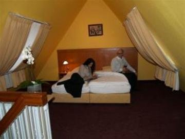 Hotel Hamburg - фото 4