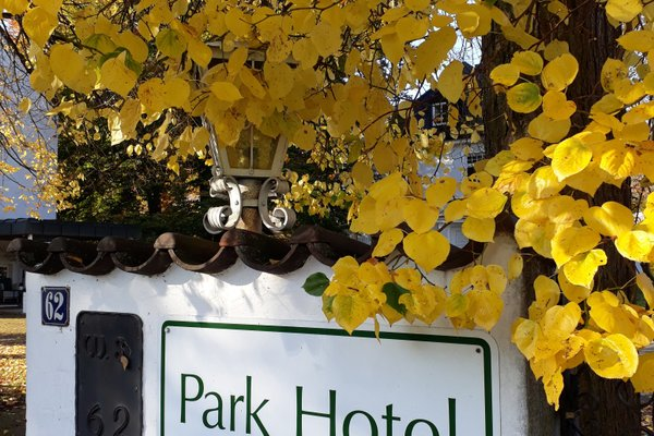 Park Hotel - фото 19