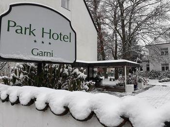 Park Hotel - фото 23