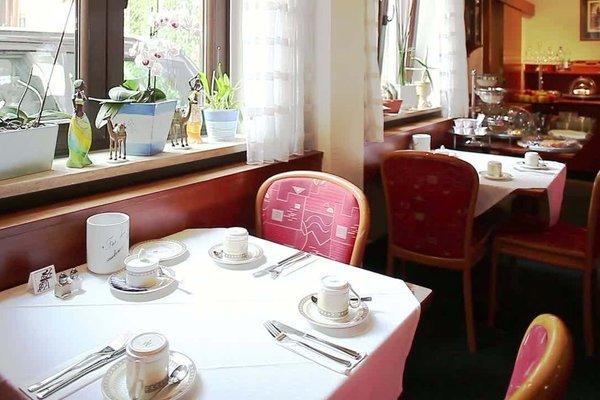 Hotel Fackelmann - фото 13