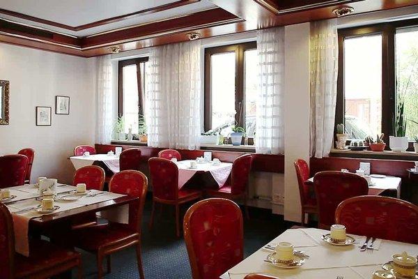 Hotel Fackelmann - фото 14