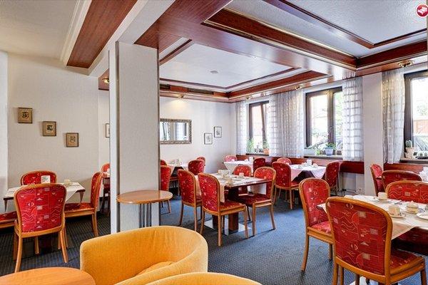 Hotel Fackelmann - фото 15