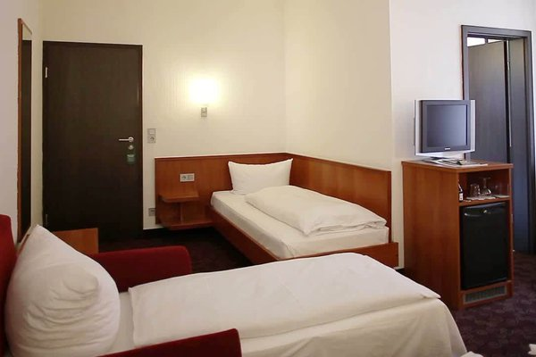 Hotel Fackelmann - фото 5