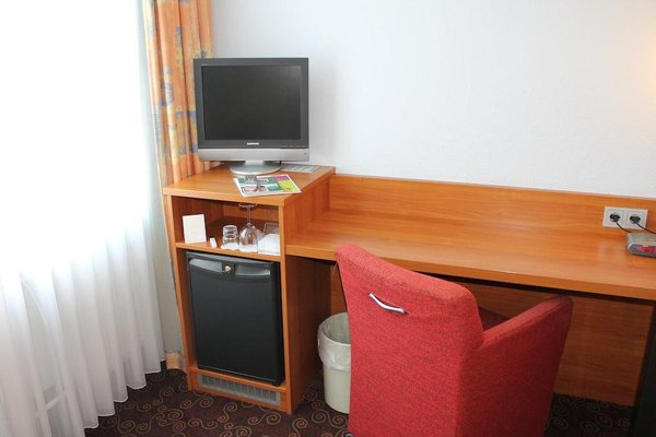 Hotel Fackelmann - фото 7