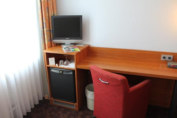 Hotel Fackelmann - фото 8