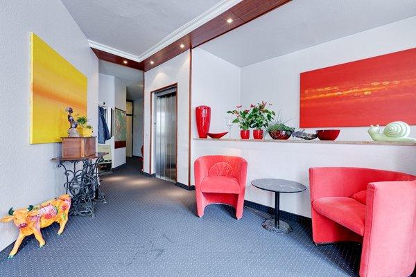 Hotel Fackelmann - фото 9