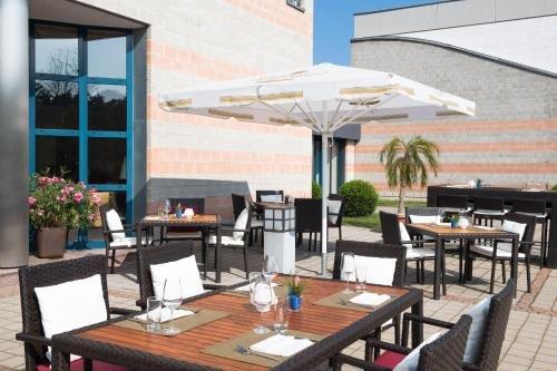 Hilton Nurnberg - фото 10
