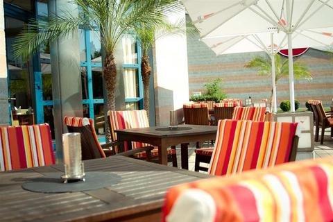 Hilton Nurnberg - фото 11