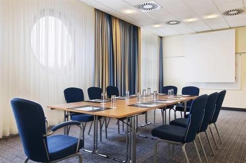Hilton Nurnberg - фото 15